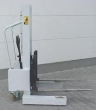 Sonderhochhubwagen Variante 1