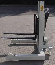 Sonderhochhubwagen Variante 12