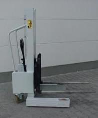 Sonderhochhubwagen Variante 3