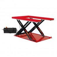 Hubtisch in U-Form 2000kg