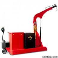 Gegengewichts-Elektrokran, Tragfähigkeit 2000kg
