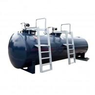 2-Komponenten Tankanlage für Diesel und AdBlue®