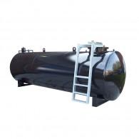 Eigenverbrauchs-Tankanlage nach Wunsch