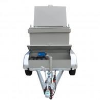 Tankwagen XL 800-995l, inkl. ca. 200l AdBlue®-Zusatztank