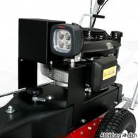 LED-Lichtanlage