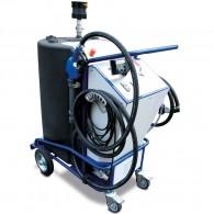 Mobile AdBlue®-Tankanlage 200l
