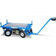 Elektrischer Transportwagen ErgoMover 1500 Basic
