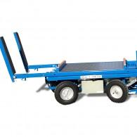 Elektrischer Transportwagen ErgoMover Manipulator