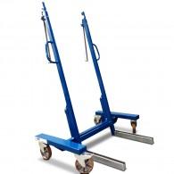 ErgoLoader für elektrischer Transportwagen