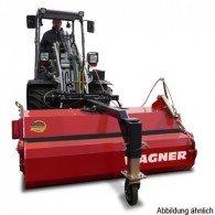Wagner Anbaukehrmaschine K520 für Gabelstapler