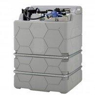 CUBE-AdBlue®-Tankanlage 1500l oder 2500l, Indoor-Premium
