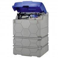CUBE-AdBlue®-Tankanlage 1500l oder 2500l, Outdoor Premium-Winterpaket