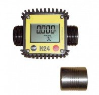 Digitaler Durchflusszähler 10-120l/min