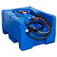 Blue-Mobil Easy mobile Tankanlage für AdBlue® 125 oder 200l
