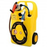 Caddy für Scheibenwischwasser und Kühlerfrostschutz