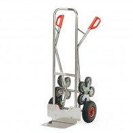 Aluminium-Treppenkarre, Tragkraft 200kg