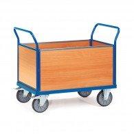 Vierwand-Transportwagen