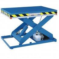 Hubtisch mit Einfachschere 2000kg