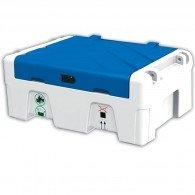BlueTruckMaster®, mobile Tankanlage für AdBlue®, 200l, 430l oder 900l, mit 12V oder 24V-Pumpe