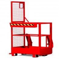 Arbeitskorb für Frontlader & Landmaschinen