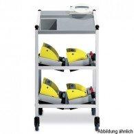 Elektronische Bett- und Dialysewaage