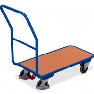 Transportwagen mit Schiebebügel