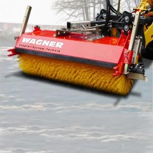 00300006 - Anbaukehrmaschine für Schnee