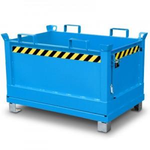00600102 - Klappbodenbehälter