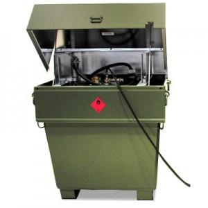 00600141 - Versorgungstank für Warmluftheizgeräte