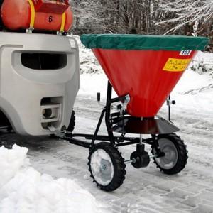 00600161 - Streuwagen-Anhänger