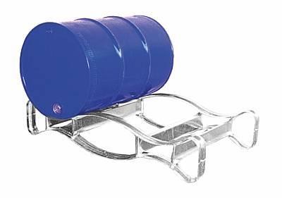00600225 - Fasspalette  aus Stahl