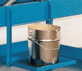 00600236 - Kannenhalter aus Stahl