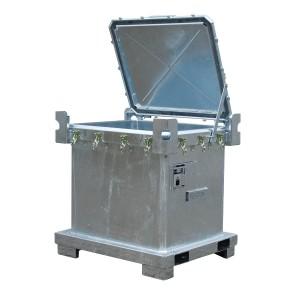 00600276 - Bergungs-Grossverpackung, Typ SAG800, 800l