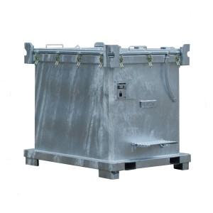 Bergungs-Grossverpackung, Typ SAG2100, 2135l