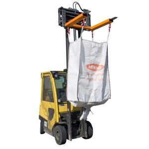 00600377 - Staplertraverse für Big-Bags