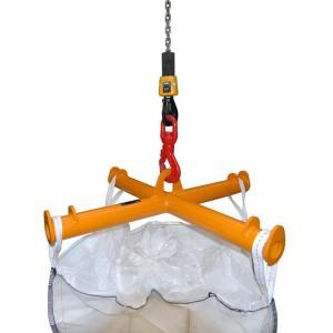 00600379 - Traverse für Big-Bags, Kranbetrieb