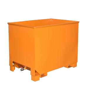 00600386 - Behälter Typ CS 30 für Routenzug-Fahrgestelle
