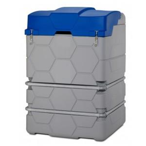 00800001 - CUBE-AdBlue®-Tankanlage 1500l oder 2500l, Outdoor Basic-Winterpaket