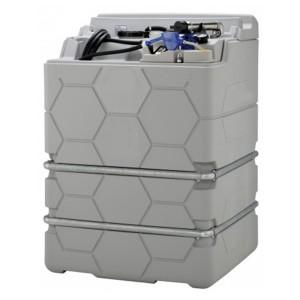 00800005 - CUBE-AdBlue®-Tankanlage 1500l, Indoor Basic