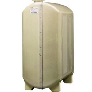 00800015 - Diesel- Tankanlage aus GFK 1000l, 1500l oder 2000l, ohne Zubehör, einwandig