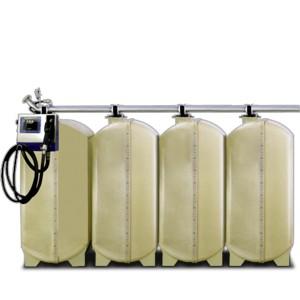00800018 - GT-Diesel-Batterie-Tankanlage, 4000l, 6000l oder 8000l, einwandig
