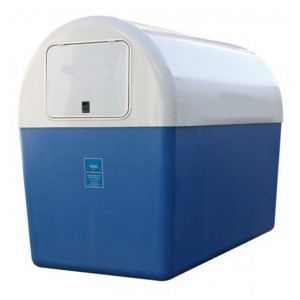 Tankstation Outdoor Basic, 5000l, für AdBlue