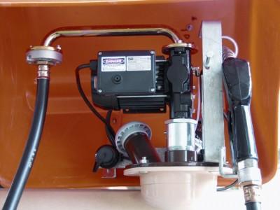 00800030 - Elektropumpe für Tankanlage 00800064