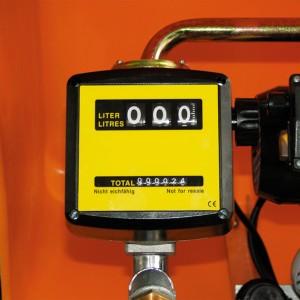 00800031 - mechanisches Zählwerk für Elektropumpe 00800030