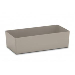 auffangwanne aus gfk 65l mit oder ohne gitterrost online kaufen auffangwannen aus kunststoff. Black Bedroom Furniture Sets. Home Design Ideas