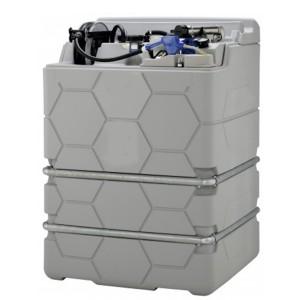 00800046 - CUBE-AdBlue®-Tankanlage 1500l, Indoor-Premium