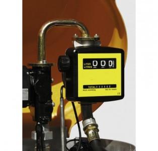 0080006107 - Zählwerk für Elektropumpe
