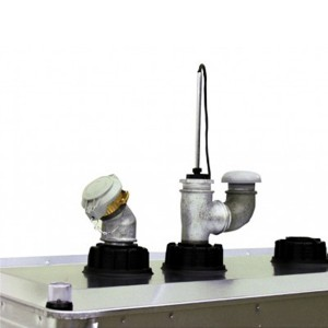 00800068 - Tankwagenanschluss fest für UNI-/MULTI- Tankanlagen
