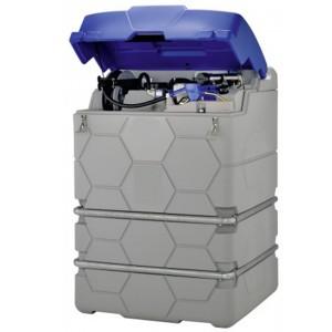 00800076 - CUBE-AdBlue®-Tankanlage 1500l oder 2500l, Outdoor Premium-Winterpaket