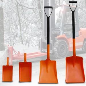 0080007802 - PP- Schneeschaufeln